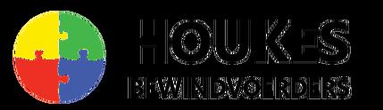 Logo Houkes Bewindvoerders BV